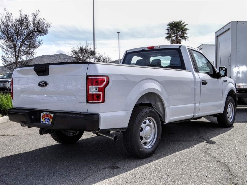 2020 F-150 Regular Cab 4x2, Pickup #FL1559 - photo 29