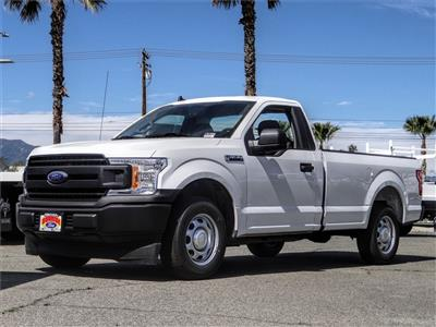 2020 F-150 Regular Cab 4x2, Pickup #FL1559 - photo 1
