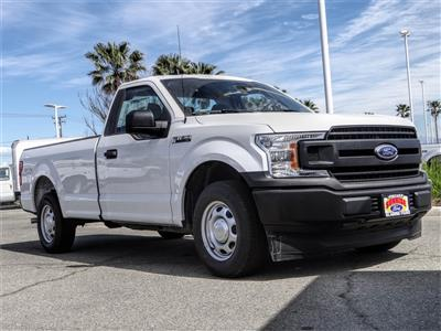 2020 F-150 Regular Cab 4x2, Pickup #FL1559 - photo 31