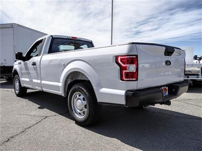 2020 F-150 Regular Cab 4x2, Pickup #FL1559 - photo 2