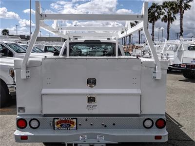 2020 Ford F-350 Super Cab 4x2, Scelzi Signature Service Body #FL1577 - photo 9
