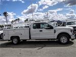 2020 Ford F-350 Super Cab 4x2, Scelzi Signature Service Body #FL1577 - photo 5