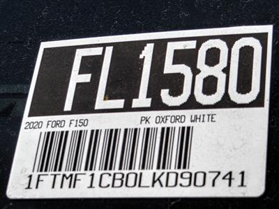 2020 Ford F-150 Regular Cab 4x2, Pickup #FL1580 - photo 28
