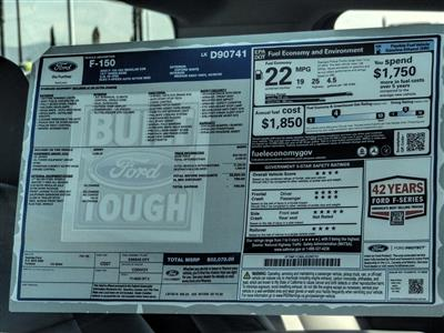 2020 Ford F-150 Regular Cab 4x2, Pickup #FL1580 - photo 29