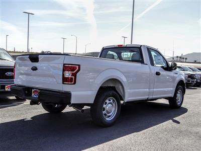 2020 Ford F-150 Regular Cab 4x2, Pickup #FL1580 - photo 5