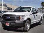 2020 Ford F-150 Regular Cab 4x2, Pickup #FL1580 - photo 1