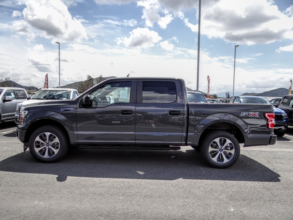 2020 F-150 SuperCrew Cab 4x2, Pickup #FL1606 - photo 3