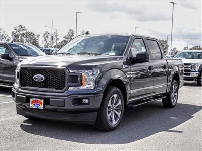 2020 F-150 SuperCrew Cab 4x2, Pickup #FL1606 - photo 1