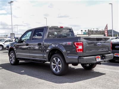 2020 F-150 SuperCrew Cab 4x2, Pickup #FL1606 - photo 2