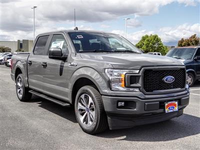 2020 F-150 SuperCrew Cab 4x2, Pickup #FL1606 - photo 7