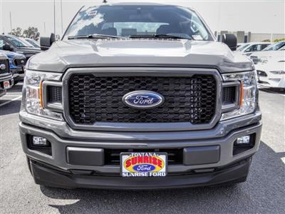 2020 F-150 SuperCrew Cab 4x2, Pickup #FL1606 - photo 8