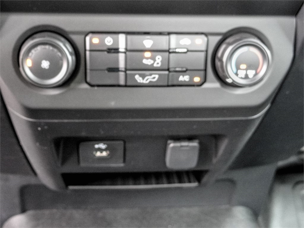 2020 F-150 Regular Cab 4x2, Pickup #FL1611 - photo 21