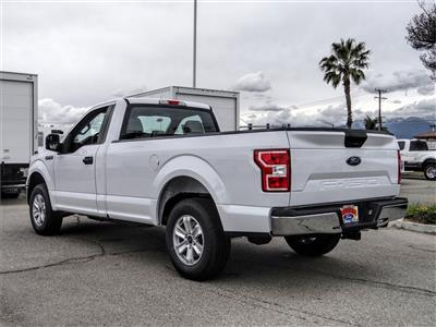 2020 F-150 Regular Cab 4x2, Pickup #FL1611 - photo 2