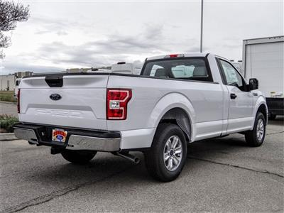 2020 F-150 Regular Cab 4x2, Pickup #FL1611 - photo 4
