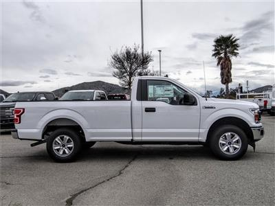2020 F-150 Regular Cab 4x2, Pickup #FL1611 - photo 5