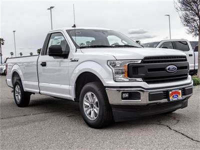 2020 F-150 Regular Cab 4x2, Pickup #FL1611 - photo 6