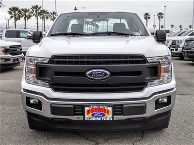 2020 F-150 Regular Cab 4x2, Pickup #FL1611 - photo 7