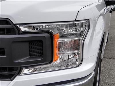 2020 F-150 Regular Cab 4x2, Pickup #FL1611 - photo 8