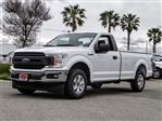 2020 F-150 Regular Cab 4x2, Pickup #FL1611 - photo 1