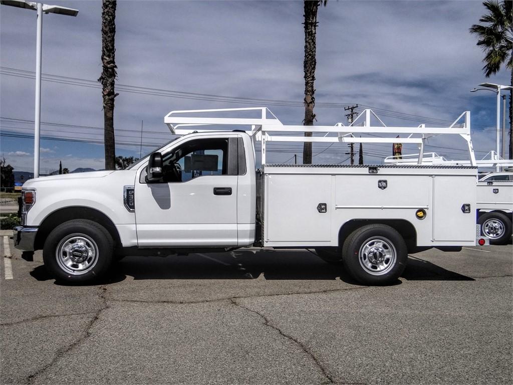 2020 Ford F-350 Regular Cab 4x2, Scelzi Signature Service Body #FL1621 - photo 3