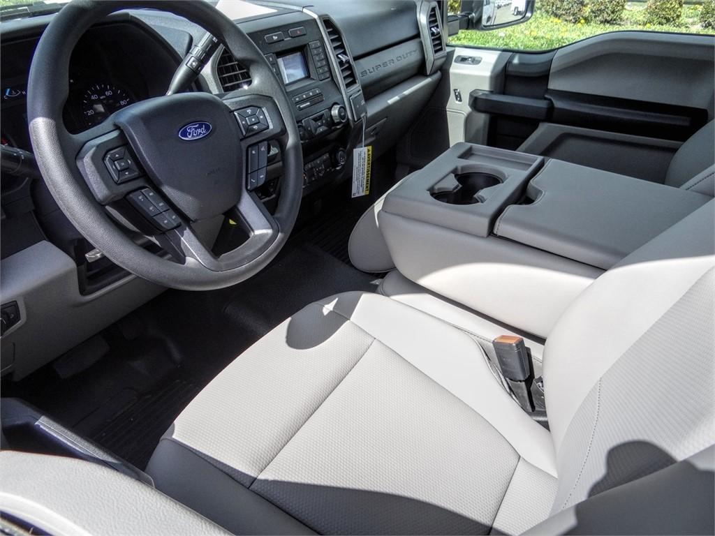 2020 Ford F-350 Regular Cab 4x2, Scelzi Signature Service Body #FL1621 - photo 7