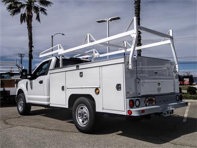 2020 Ford F-350 Regular Cab 4x2, Scelzi Signature Service Body #FL1621 - photo 2