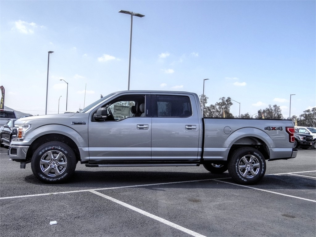 2020 F-150 SuperCrew Cab 4x4, Pickup #FL1699 - photo 2