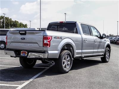 2020 F-150 SuperCrew Cab 4x4, Pickup #FL1699 - photo 35