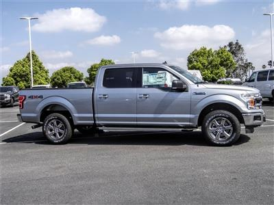 2020 F-150 SuperCrew Cab 4x4, Pickup #FL1699 - photo 36