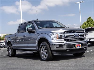 2020 F-150 SuperCrew Cab 4x4, Pickup #FL1699 - photo 37