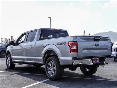 2020 F-150 SuperCrew Cab 4x4, Pickup #FL1699 - photo 3