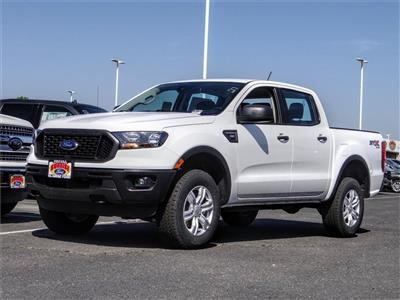 2020 Ranger SuperCrew Cab 4x4, Pickup #FL1705 - photo 1