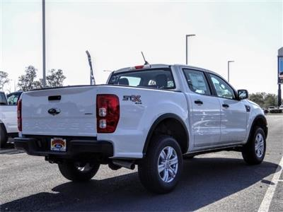 2020 Ranger SuperCrew Cab 4x4, Pickup #FL1705 - photo 4