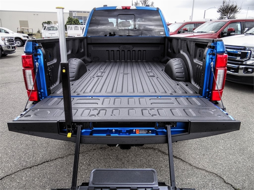 2020 F-350 Crew Cab 4x4, Pickup #FL1717 - photo 35