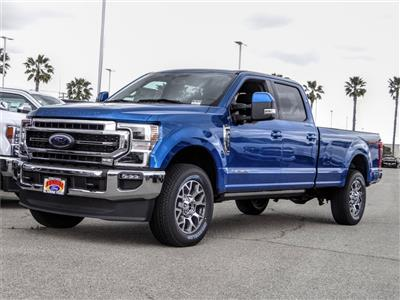 2020 F-350 Crew Cab 4x4, Pickup #FL1717 - photo 1