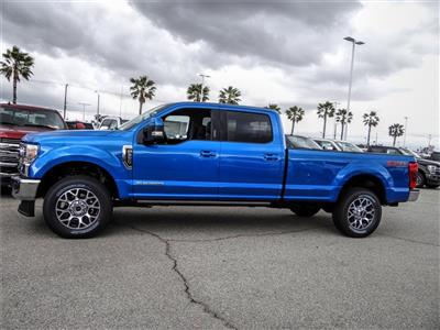2020 F-350 Crew Cab 4x4, Pickup #FL1717 - photo 3