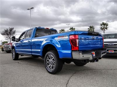 2020 F-350 Crew Cab 4x4, Pickup #FL1717 - photo 2