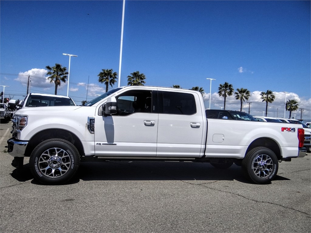 2020 F-350 Crew Cab 4x4, Pickup #FL1746 - photo 3