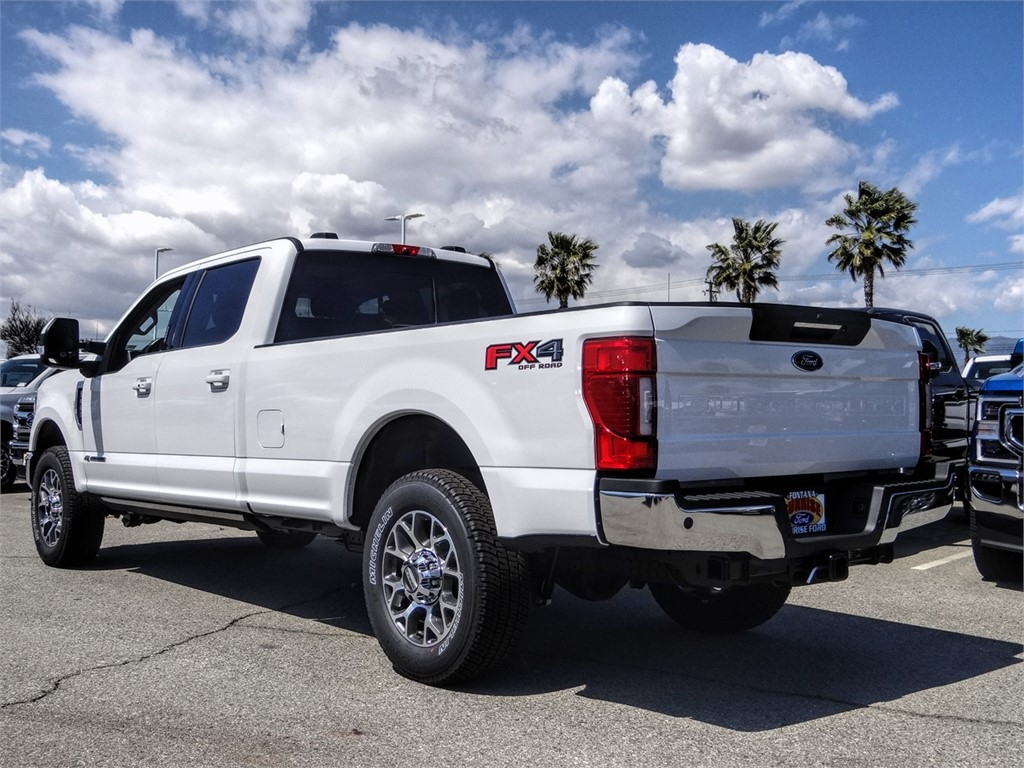2020 F-350 Crew Cab 4x4, Pickup #FL1746 - photo 2