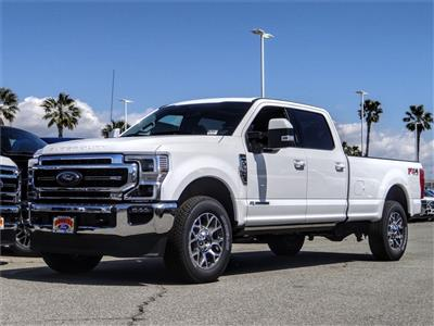 2020 F-350 Crew Cab 4x4, Pickup #FL1746 - photo 1