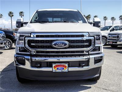2020 F-350 Crew Cab 4x4, Pickup #FL1746 - photo 41