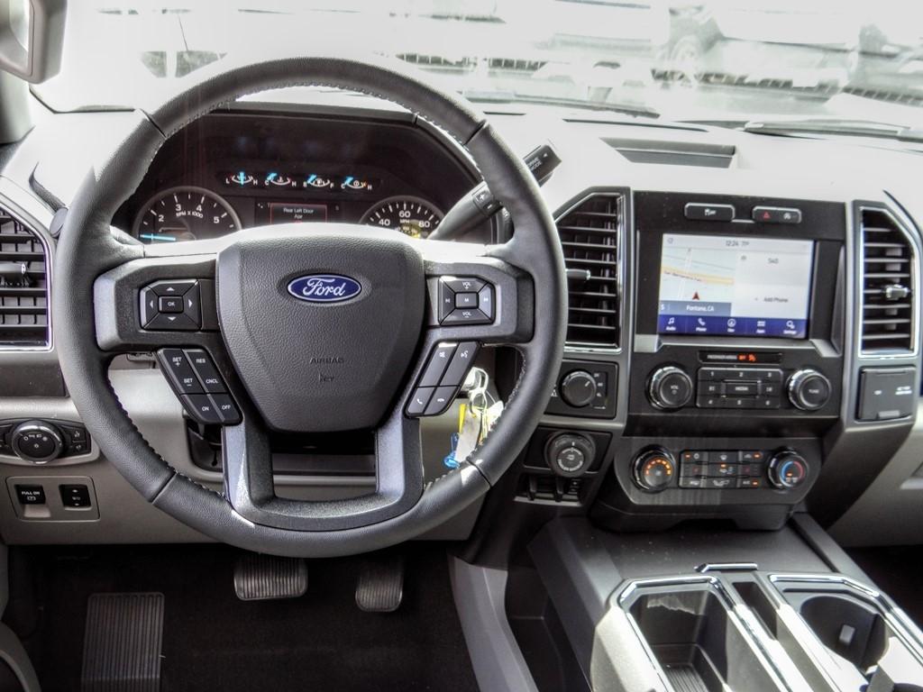 2020 F-150 SuperCrew Cab 4x4, Pickup #FL1754 - photo 10