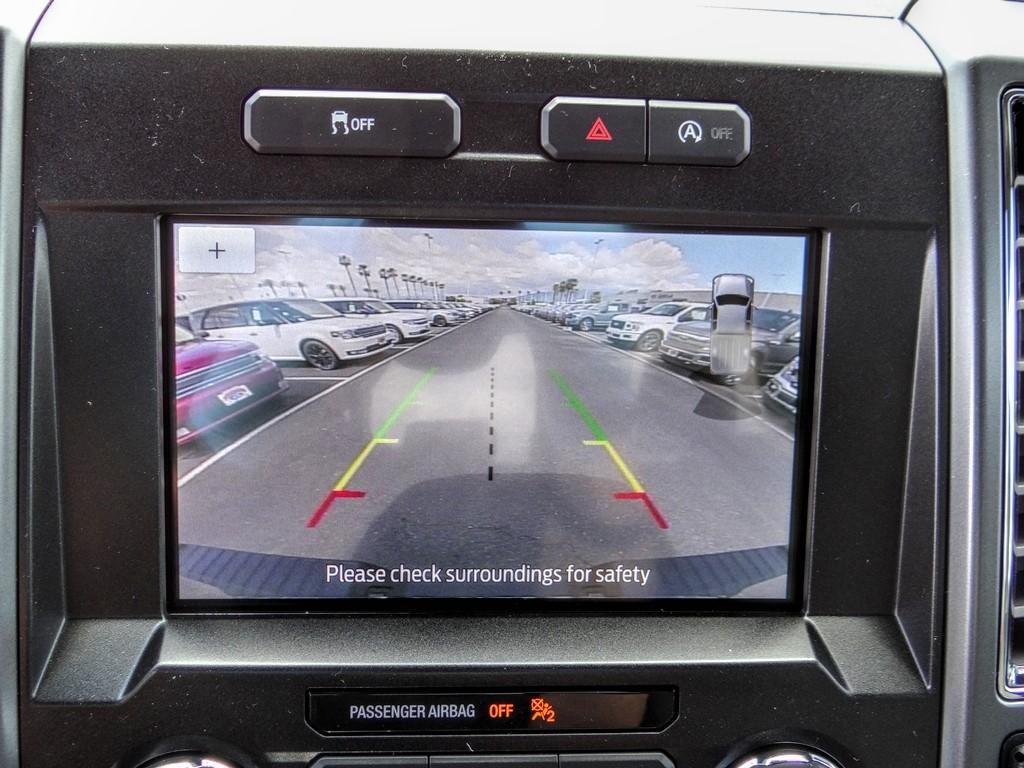 2020 F-150 SuperCrew Cab 4x4, Pickup #FL1754 - photo 17