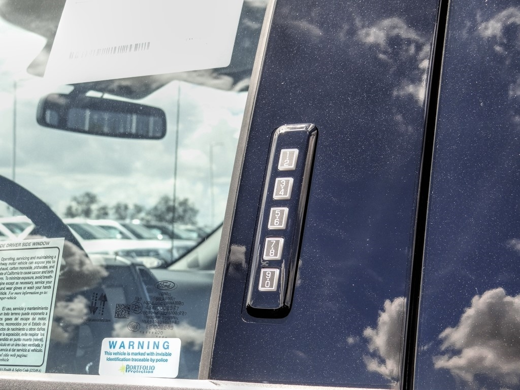 2020 F-150 SuperCrew Cab 4x4, Pickup #FL1754 - photo 29