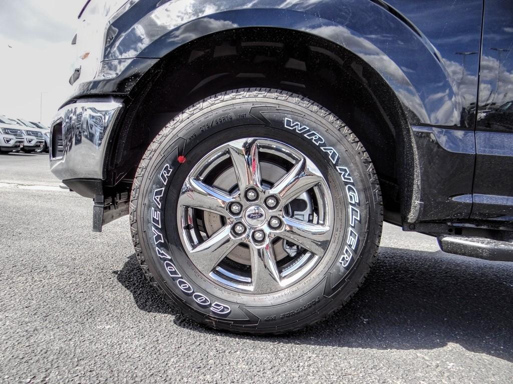 2020 F-150 SuperCrew Cab 4x4, Pickup #FL1754 - photo 31