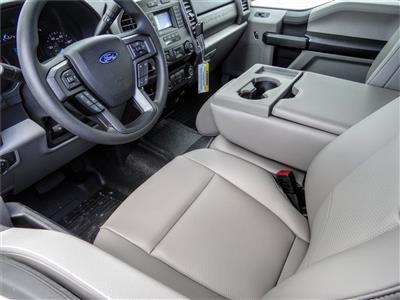 2020 Ford F-350 Super Cab 4x2, Scelzi Signature Service Body #FL1764 - photo 6