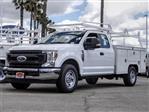 2020 Ford F-350 Super Cab 4x2, Scelzi Signature Service Body #FL1764 - photo 1