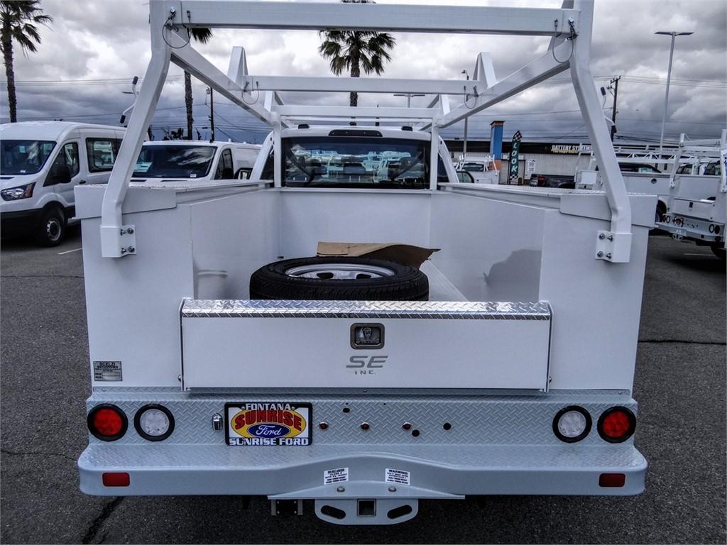 2020 F-350 Super Cab 4x2, Scelzi Signature Service Body #FL1779 - photo 9