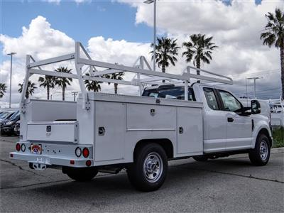 2020 F-350 Super Cab 4x2, Scelzi Signature Service Body #FL1779 - photo 4