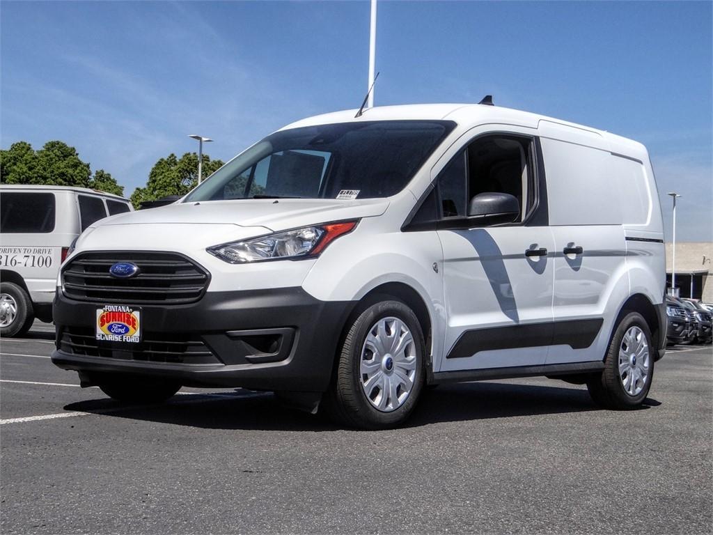 2020 Ford Transit Connect, Empty Cargo Van #FL1789 - photo 1